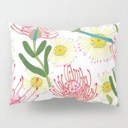 pincushion proteas Pillow Sham