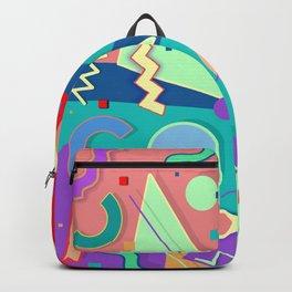 Memphis #55 Backpack