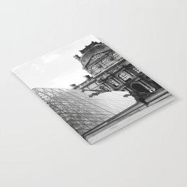 Pyramide de Louvre Notebook