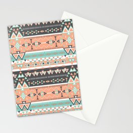 simple trio Stationery Cards