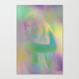 Polyphony Canvas Print