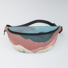 Fall Transition Fanny Pack