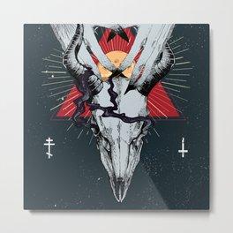 book of revelation Metal Print