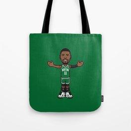KyrieIrving Icon Tote Bag