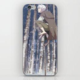 I Can See You, Jack iPhone Skin
