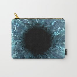 Eye of the Storm || Carry-All Pouch