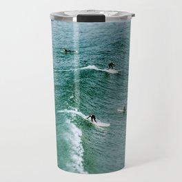 Toy Surf Travel Mug