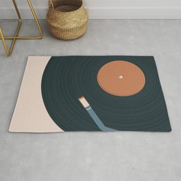 Track by track Rug
