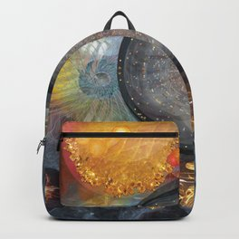 Forever Space Backpack