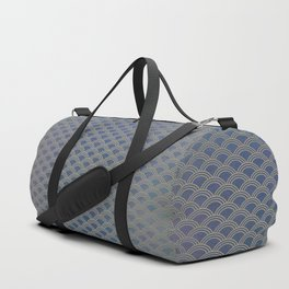 Modern Mermaid Duffle Bag