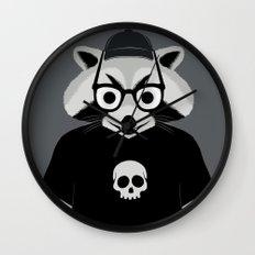 raccool Wall Clock