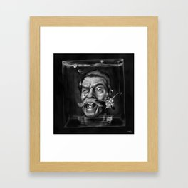 Tanked Framed Art Print