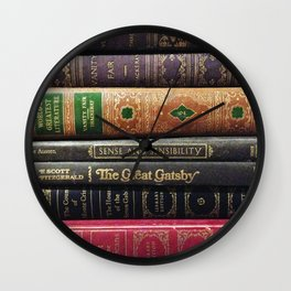 The Classics Wall Clock