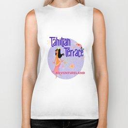 Tahitian Terrace Biker Tank