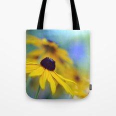 Summer Radiance Tote Bag