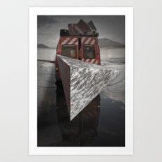 OoI 02 Art Print