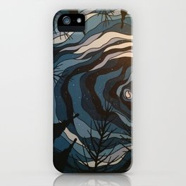 As the Stars Fall iPhone Case