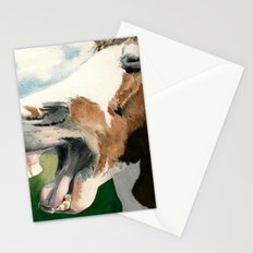 Horse Laugh Stationery Cards