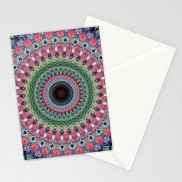 Some Other Mandala 888 Stationery Cards