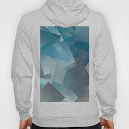 Cubism Abstract 204 Hoody