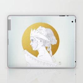 FEVER RAY (If I Had A Heart) Laptop & iPad Skin