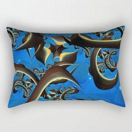 Starry, Starry Night Rectangular Pillow
