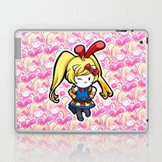 Hello Play Kitty Bunny I Laptop & iPad Skin