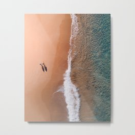 Avalon Beach, Australia #society6 #decor #buyart Metal Print