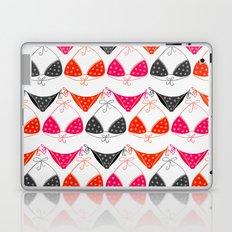 Bikini Collection #1 Laptop & iPad Skin