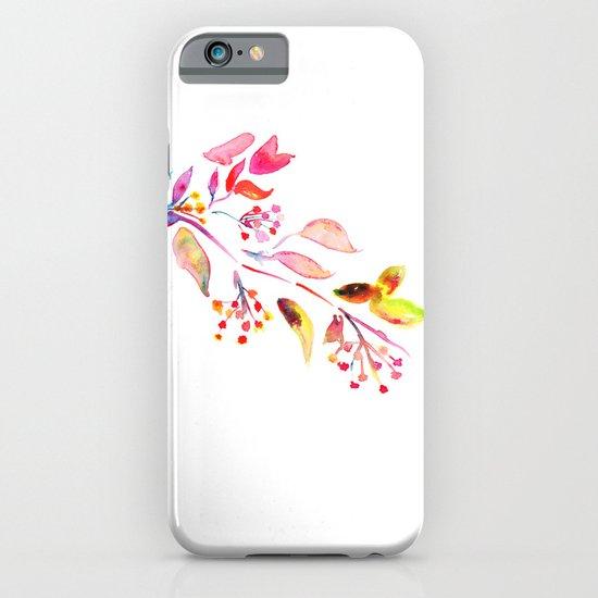 Vines  iPhone & iPod Case