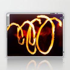 Firepoi Laptop & iPad Skin