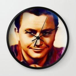 Robert Young, Vintage Actor Wall Clock