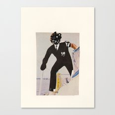 ID1 Canvas Print