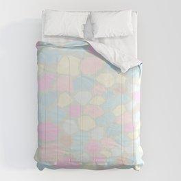Stones Terracotta Comforters