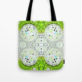 Life Beyond Earth  Tote Bag