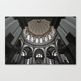 St. Marys Cathedral Canvas Print