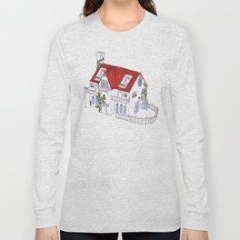 Little villa Long Sleeve T-shirt