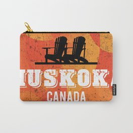 Muskoka Chairs Carry-All Pouch
