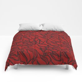 WV-1H Comforters
