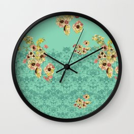 gula  Wall Clock