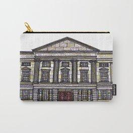 Shrewsbury Museum and Art Gallery, Original Carry-All Pouch