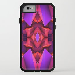 Rave iPhone Case
