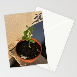 Resilient Stationery Cards