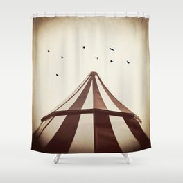 Le Carnivale Shower Curtain