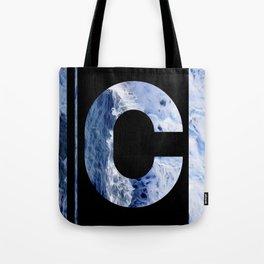 Monogram C Tote Bag