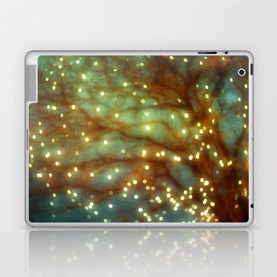 Winter Magic Laptop & iPad Skin
