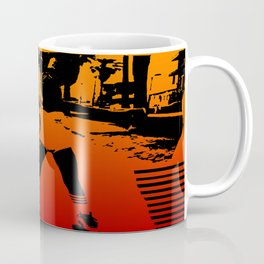 The Girls of Summer Coffee Mug