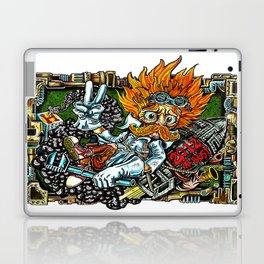 heimerdinger color variant Laptop & iPad Skin