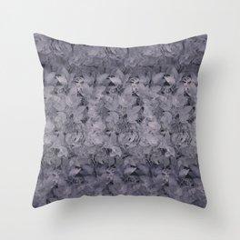 Lace, Brano Island. Throw Pillow