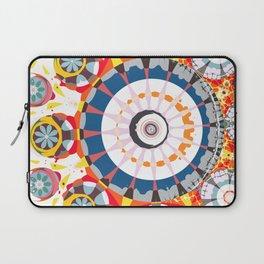 A Whirlygig (n) Laptop Sleeve
